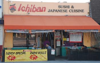 Ichiban Sushi Restaurant Ichibansushisandiego Com